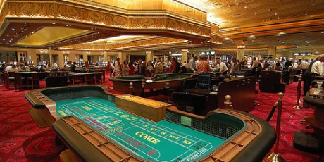 GST Opposes Casino Legislation